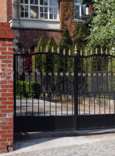Pose de portails et portillons Cambrai