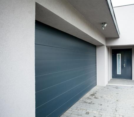 Pose de porte de garage Cambrai